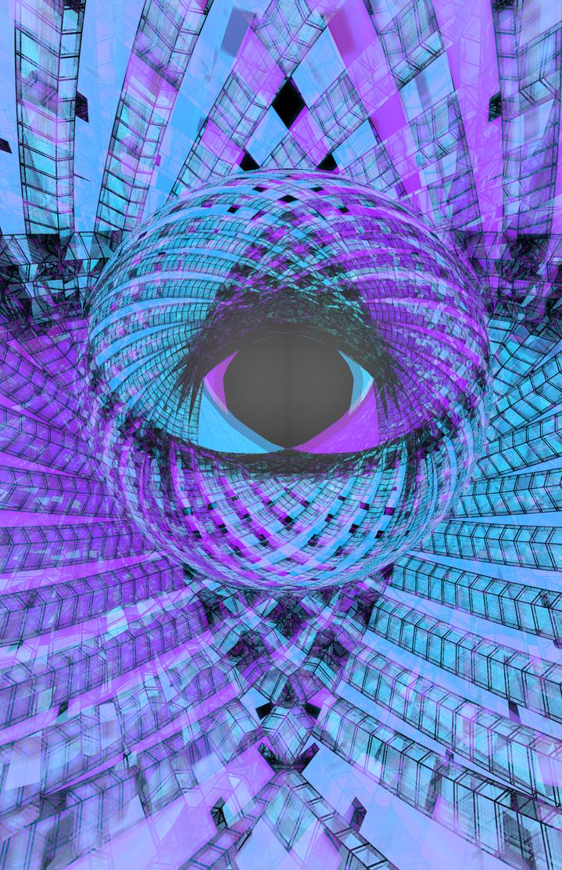 Iris Infinitum by Finaglerific