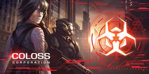 COLOSS corporation 02