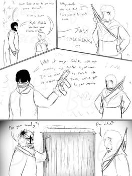 Comic..? Page 5!