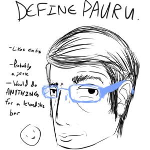 paurudesu's Profile Picture