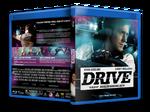 Drive Blu Ray Cover