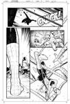 Spider-man test page n3