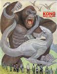 Poster: Kong vs Skull Crawler