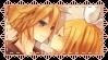 LenxRin Stamp by VocaloidStamps