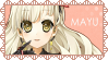 MAYU Stamp by VocaloidStamps