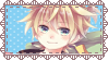 Len Kagamine Stamp by VocaloidStamps