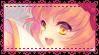 Iroha Nekumura Stamp by VocaloidStamps