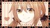 Mochane Mikado Stamp by VocaloidStamps