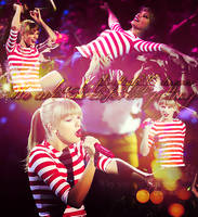 +We are never ever getting back together. -Dark- by Swiftie1310