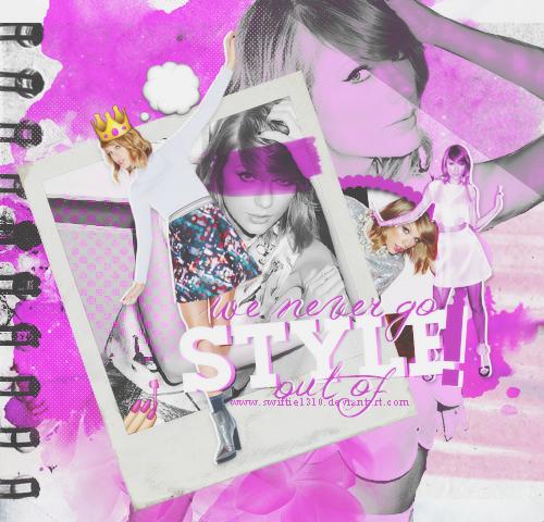 +Style. by Swiftie1310