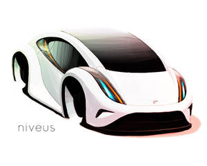 Niveus Concept Car