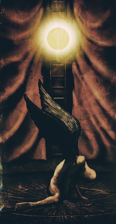 L'Ange Tombe du Ciel by sandrodcpereira