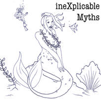 CONTEST INEXPLICABLE MYTHS by Evo-Obsessed-Club