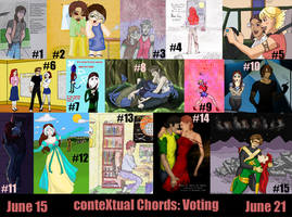 CONTEXTUAL CHORDS VOTING by Evo-Obsessed-Club