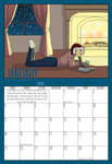 2009 Calendar - January
