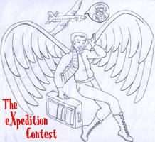 THE EXPEDITION CONTEST by Evo-Obsessed-Club