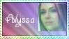 Alyssa by Dreameryuki