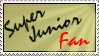 Super Junior Stamp by Dreameryuki