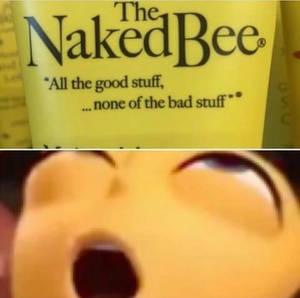The Bee Movie