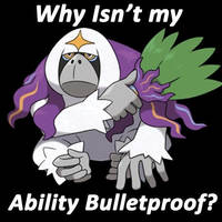 This guy needs bulletproof by FaZeDolan