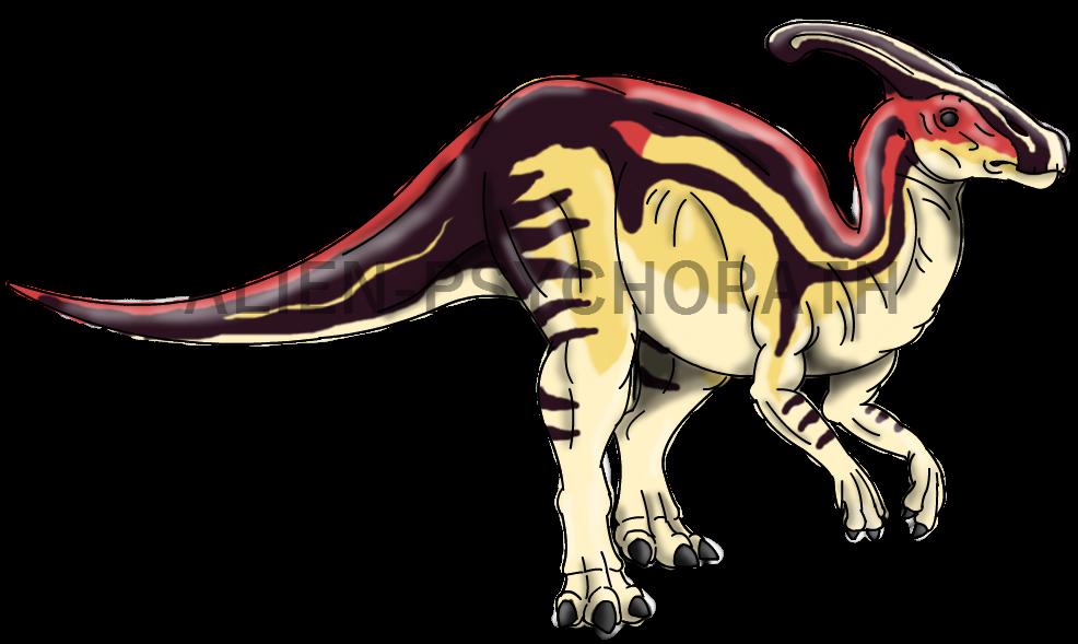 Parasaurolophus Jurassic Park | www.imgkid.com - The Image ...