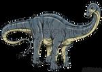 Jurassic World: Apatosaurus