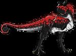 Jurassic Park: Carnotaurus