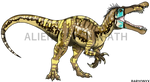 Jurassic World: Baryonyx