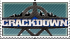 Crackdown Stamp 1 by 00RoXaS