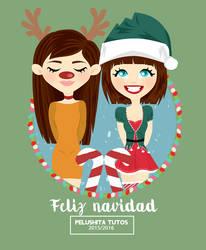 Christmas ID|PelushitaTutos by PelushitaPetisuit