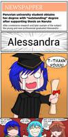OC Shenanigans: Graduation