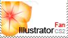 -Illustrator CS2 Fan- by Munkeyboi-SM