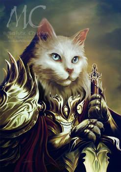 Le Gardien des Royaumes