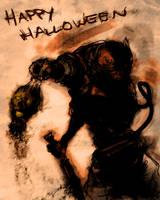 Happy Halloween '10 by Zaeta-K