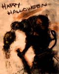 Happy Halloween '10