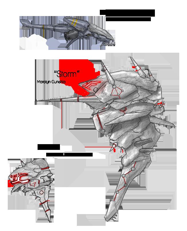 Fighter Sprites by Zaeta-K