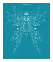 Seraphim Echo by Zaeta-K