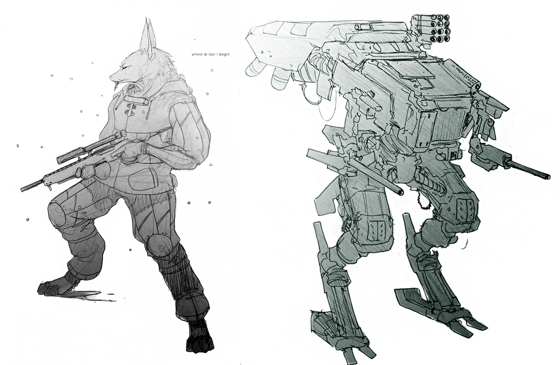 Car Sketches by Zaeta-K