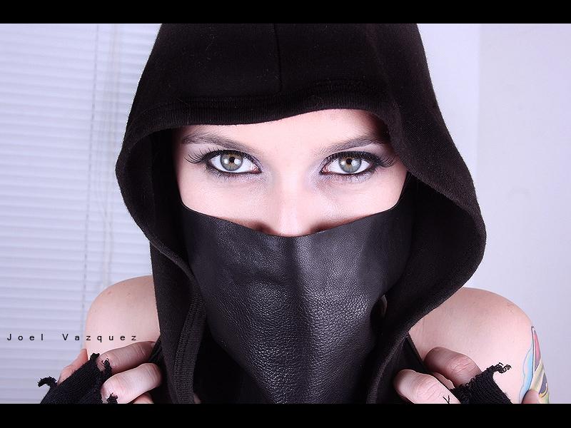 Ninja by A-I-J-I-N