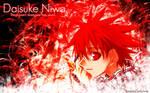 Daisuke Niwa