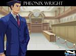 Pheonix Wright