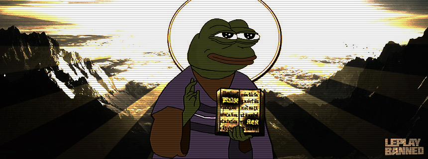 Saint Pepe by LPBanned17