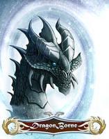 Dragon Borne by Raaom