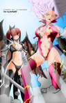 Monster Duo - Fairy Tail 364