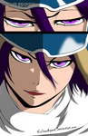 Rukia: What's your Fear?