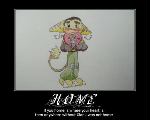 Home by lombnut