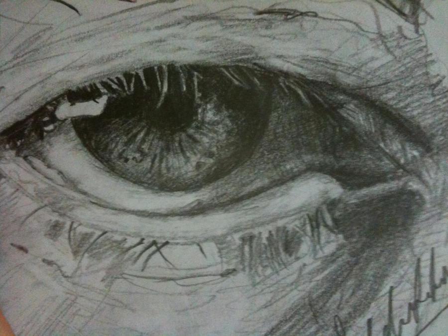 eye by sefalet