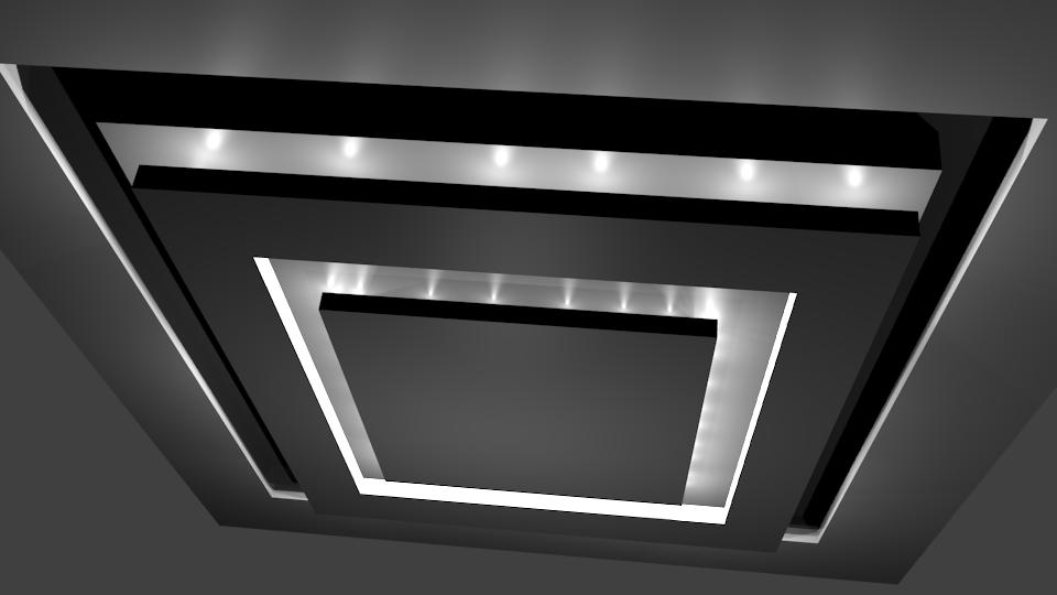 Ceiling Design By Sefalet On Deviantart