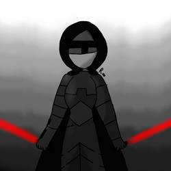 Moi Star Wars Fan-Character