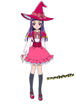 Riko Izayoi (Maho Student)